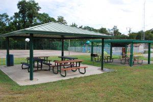 Crestas Park 2
